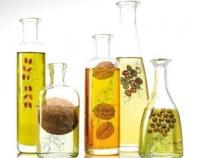 تجدید نظر استاندارد روغنهای نباتی به ایران واگذار شد