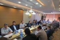 انتخاب ترکیب هیئت مدیره انجمن صنفی صنایع روغنکشی ایران