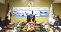 افتتاح آزمایشگاه صنایع غذایی در فرآوردههای روغنی
